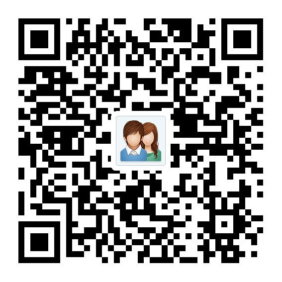 二维码扫描,加入QQ群